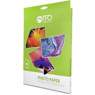 Photo Paper TFO GLA412050, A4, 120g/m2, 50 sht., high glossy