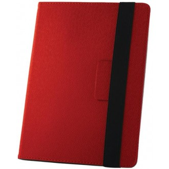 "Case Orbi for tablets 10"" red wrapper"
