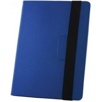 """Case Orbi for tablets 10"""" blue wrapper"""