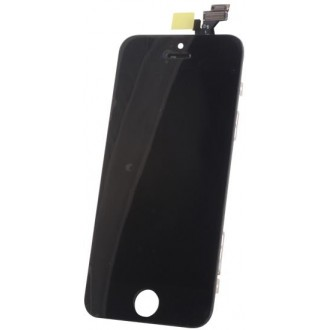 LCD + Touch Panel for iPhone 5 black TM AAA
