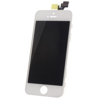 LCD + Touch Panel for iPhone 5 white TM AAA