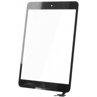 Touch Panel for iPad Mini full front black