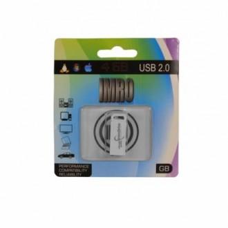Pendrive IMRO Easy 4GB