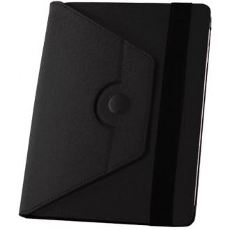 """Universal case Orbi 360 for tablet 8""""  black"""
