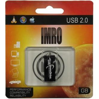 Pendrive IMRO Edge 8GB black
