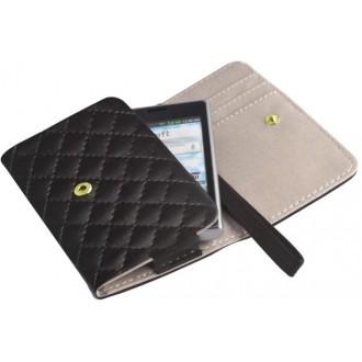 Case Wallet Pik XXXL Note 2 black
