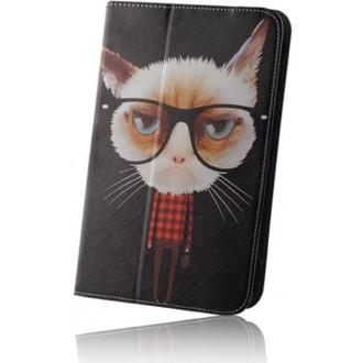 Universal case Oldschool for tablet 7-8``