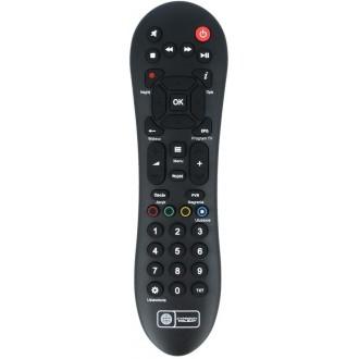 Remote controller for EVOBOX