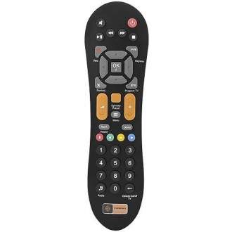 Remote controller for HD7000