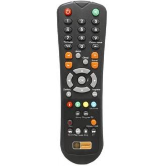 Remote controller HD2000