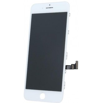 LCD + Touch Panel for iPhone 7 Plus white AAA