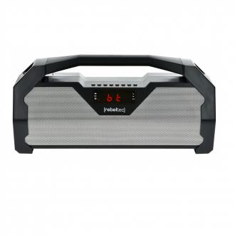 REBELTEC SoundBox 400- boombox  BT/FM/USB