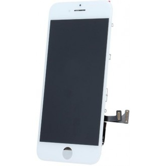LCD + Touch Panel for iPhone 7 white AAA