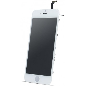 LCD + Touch Panel for iPhone 6 white TM AAA