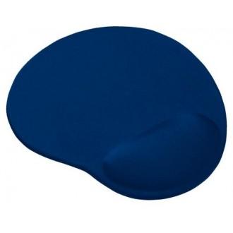 BigFoot Mouse Pad - blue