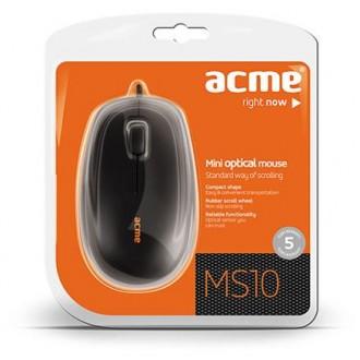 ACME MS10 Mini optical mouse