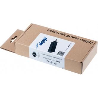 Akyga power supply for laptops HP  AK-ND-04