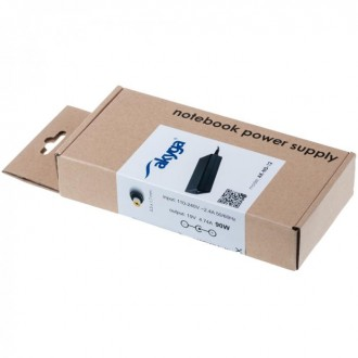 Akyga power supply for laptops ACER AK-ND-12