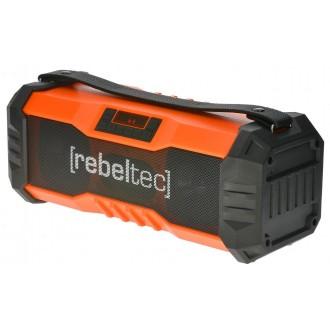 REBELTEC SuondBOX 350 bluetooth speaker