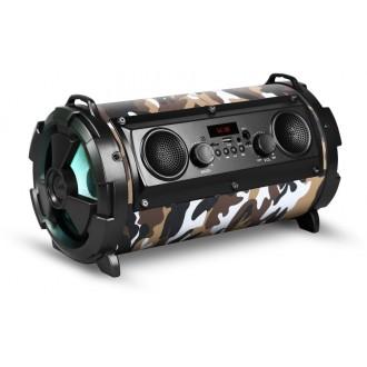 Rebeltec SoundTube 190 wireless speaker moro