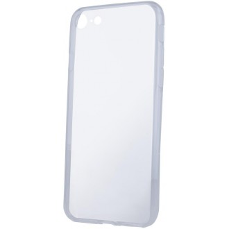 Slim case 1 mm for Huawei Y6 2018 transparent