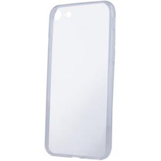 Slim case 1 mm for Samsung J6 2018 transparent