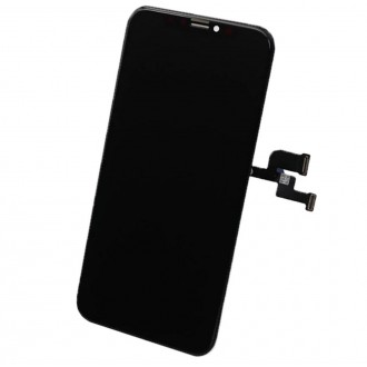 LCD + Touch Panel for iPhone X SOFT OLED GX Quality