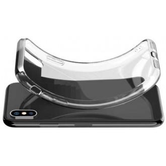 Slim case 1 mm for Samsung S6 transparent