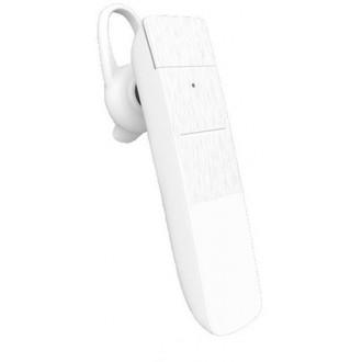 XO Bluetooth earphone BE9 white