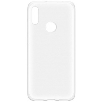 Huawei TPU case for Y6s 2019  transparent