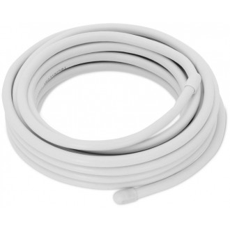 Coaxial cable Technisat CE HD-5 5m white 0005/3610