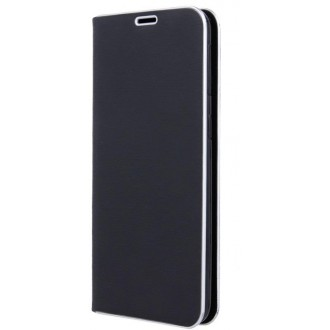 Smart Venus case with frame for Huawei P40 black