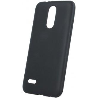 "Matt TPU case for iPhone 12 / iPhone 12 Pro 6,1"" black"