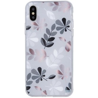 Ultra Trendy Case twig for Huawei P Smart Pro / Honor Y9s