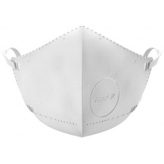AirPOP mask Kids NV 4pcs white